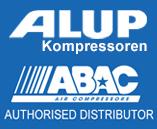 ABAC Air Compressors | Air Power